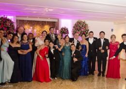 Fotógrafo de Casamento em SP - Glace e Aldjer